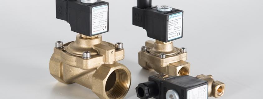 selonoid valve