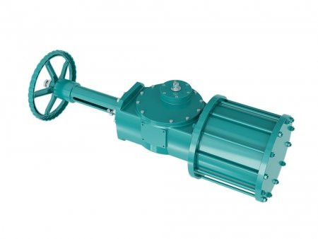 Scotch Yoke Actuator Heavy Duty