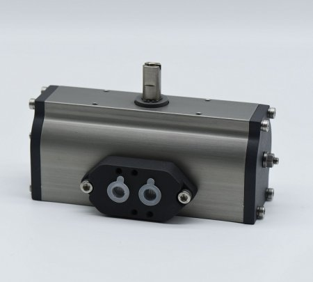 Skotch Yoke Actuator