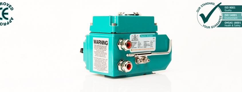 EAC1 Electric Actuator